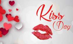 Happy Kiss Day 2020: Wishes, SMS, Quotes, Greetings, HD Images, Facebook Status and WhatsApp Message