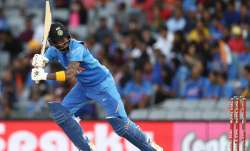 Live Cricket Score, India vs New Zealand 2nd ODI: Rahul departs as India lose way in 274 chase