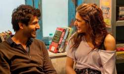Love Aaj Kal Box Office Collection Day 4