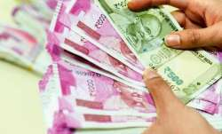 Money transferred, bank accounts, mystery source, Bengal, Burdwan