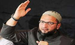 'Delhi violence reminding us of Gujarat 2002', Owaisi flays BJP on violence in Northeast Delhi