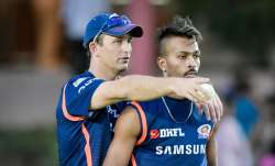 Hope Hardik Pandya gets to play some cricket before IPL: MI bowling coach Shane Bond