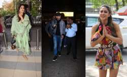 Check out the latest photos of your favourite Bollywood