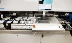 Coronavirus in China disrupts global tech sector