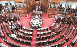 Elections for Gujarat's 4 Rajya Sabha seats on March 26