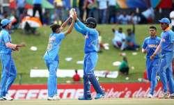 Live Score India vs Bangladesh, U19 World Cup 2020 final: Bishnoi's four-for keep India ahead