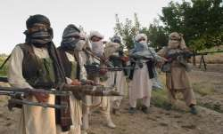 Taliban militants kill judge in Afghanistan's western Herat