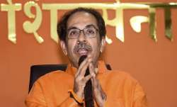 Nothing wrong in NPR, it won't be stopped: Uddhav Thackeray