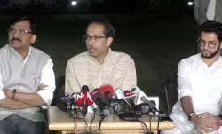 No one should be scared of CAA: Uddhav Thackeray after