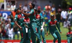 U-19 World Cup 2020, Final: Gritty Bangladesh stun India by 3 wickets via DLS to clinch maiden titl