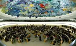 J&K 'was, is and shall forever' remain its integral part: India tells Pakistan at UNHRC meeting