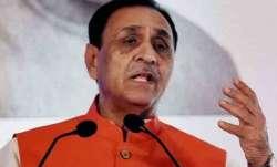 Gujarat's strategy for Unlock 1 had begin much earlier: CM Vijay Rupani