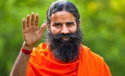 Baba Ramdev announces Rs 25 crore donation to PM Relief Fund in fight against coronavirus: Yoga guru