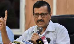 Govt to provide ration event to those without cards from next week: Delhi CM