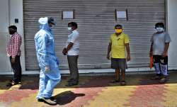 Woman from Solan dies of COVID-19 in Chandigarh hospital