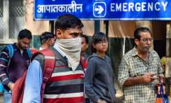 Coronavirus India case count nears 3000-mark, death toll at