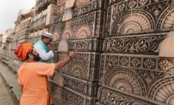 Empty streets, deserted temples on Ayodhya's Big Day