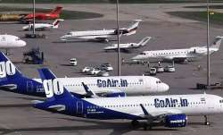 GoAir extends ticket credit scheme for passengers till April 30
