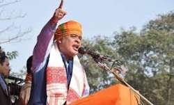 Assam Minister Himanta Biswa Sarma hints at COVID-19 lockdown extension