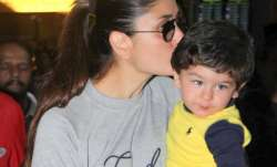 Kareena Kapoor Khan flaunts 'handmade jewellery' by son Taimur in latest Instagram photo