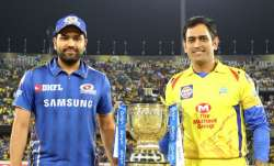 Mumbai Indians have 'slight edge' for Chennai Super Kings: Sanjay Manjrekar