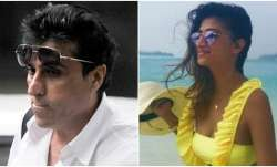 Chennai Express producer Karim Morani's daughter Shaza tests positive for coronavirus