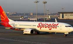 COVID-19: SpiceJet operates 1st freighter service to Vietnam's Ho Chi Minh City, carries medical sup