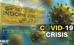 12 more COVID-19 cases in Indore; MP tally jumps to 98