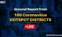 Coronavirus Ground Report: Newsmakers from 100 hotspot
