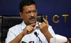 Gautam Gambhir calls Delhi CM Kejriwal 'Tughlaq' over handling of Covid crisis