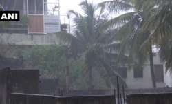 Heavy rain, strong winds lash Bengaluru, IMD predicts rainfall till May 29
