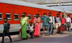 Uttar Pradesh, Yogi Govt, Migrants, labourers