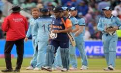 In the game, India were defeated by 31 runs after failing