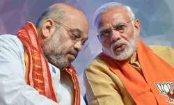 Lockdown 5.0: Amit Shah meets PM Modi to discuss extension