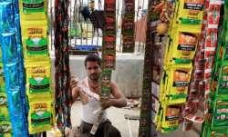 Karnataka govt bans spitting tobacco products at public places