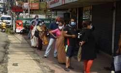 kirana stores india consumers