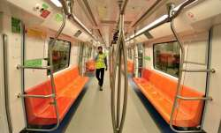 DMRC spreads awareness on COVID-19 through pictorial messages