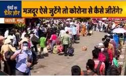 Piyush Goyal takes aim at Uddhav Thackeray over Shramik Special Trains
