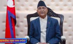 Nepal PM blames India for coronavirus spread, says people coming 'without proper checking'