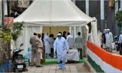Nizamuddin Markaz: Delhi Police files chargesheet against foreign members of Tablighi Jamaat