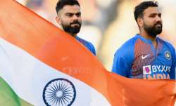Take stress out of Virat Kohli's life: Former Indian cricketer wants Rohit Sharma as T20I captain
