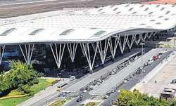 Bengaluru airport introduces 'contactless journey' to contain COVID-19