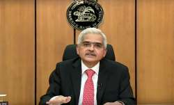 RBI governor Shaktikanta Das press conference at 12 noon today, likely to make policy announcement
