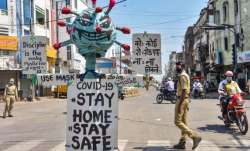 Four more COVID-19 deaths in Telangana