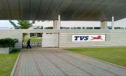 TVS Motor implements temporary pay cuts for employees