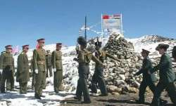 Chinese forces moved up to north of India along LAC, says Mike Pompeo
