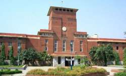 5-hour duration for online open book exam for differently abled students: DU