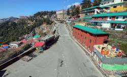 Himachal Pradesh hotels, unlock 1, lockdown