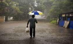 Kerala, Monsoon, Kerala monsoon