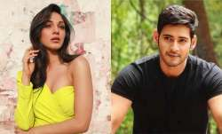 Kiara Advani to be seen opposite Mahesh Babu in Sarakaru Vaari Paata? Deets inside
